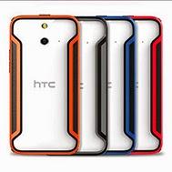 เคส-HTC-One-E8-รุ่น-เคส-E8-แนวบัมเปอร์-ยี่ห้อ-Nillkin-ของแท้
