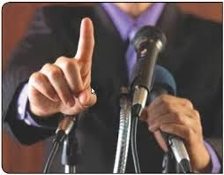 Contoh Naskah Pidato