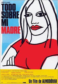 Todo sobre mi madre Poster