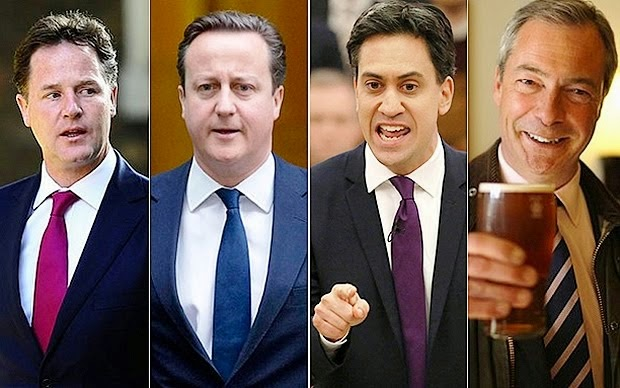 United Kingdom: Who will win the 2015 general election?