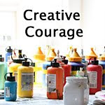 Creative Courage Ecourse