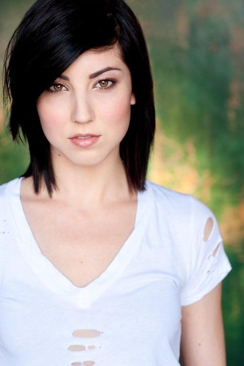 Briana Cuoco, la hermana de Kaley