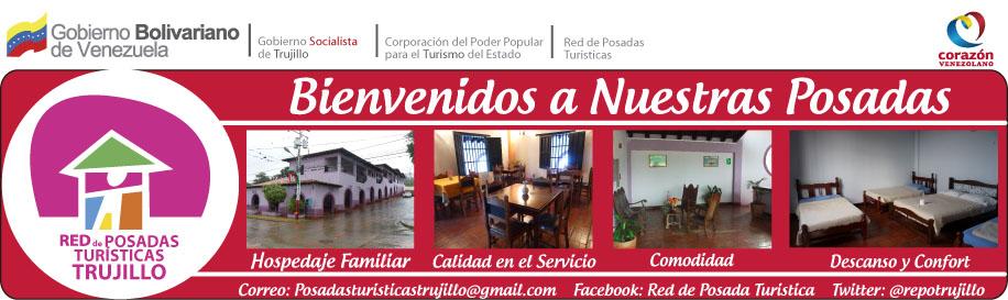 Posadas Turisticas del Estado Trujillo