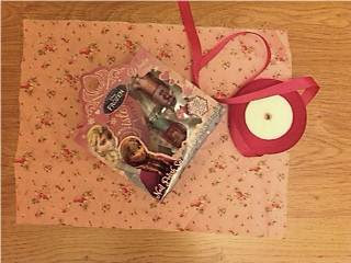 DIY reusable gift bags tutorial