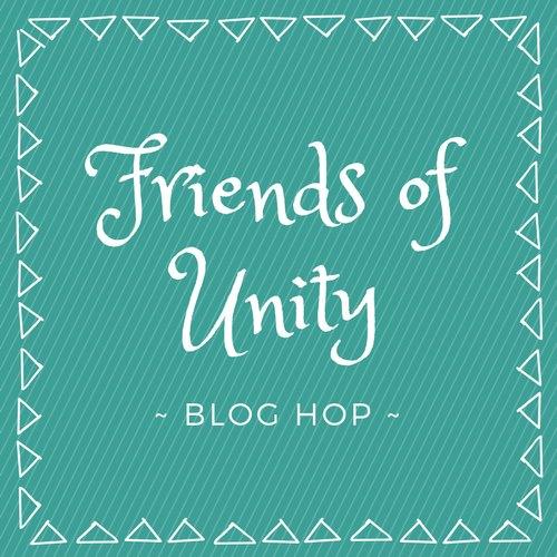 Friends Of Unity Blog Hopper