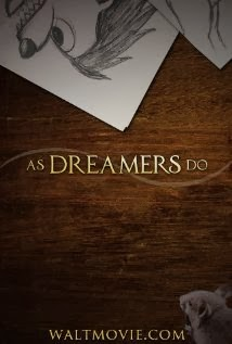 Mousey Movie Preview - As Dreamers Do