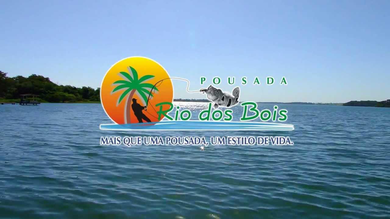 Pousada Rio dos Bois