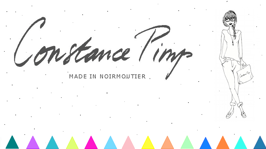 Constance Pimp - Made in Noirmoutier