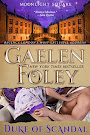 Duke of Scandal by Gaelen Foley