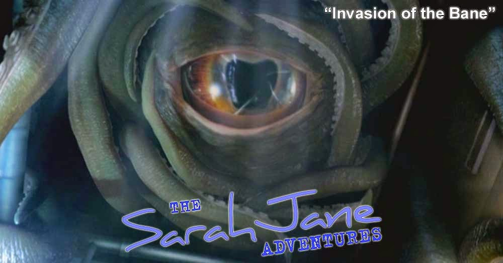 SJA 01: Invasion of the Bane