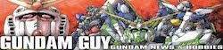 Gundam Guy
