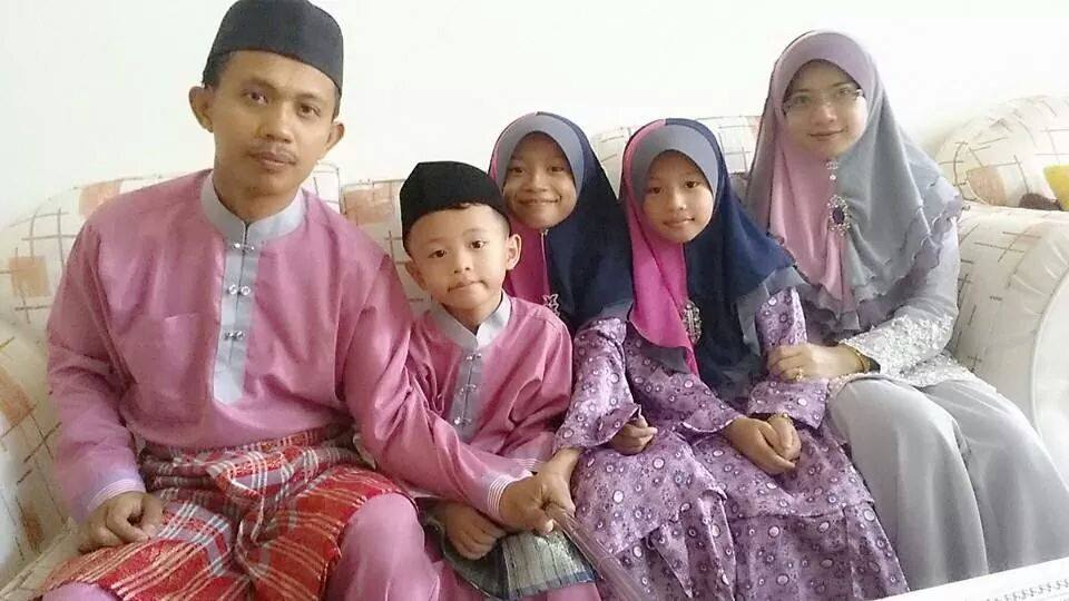 AIDILFITRI 2014