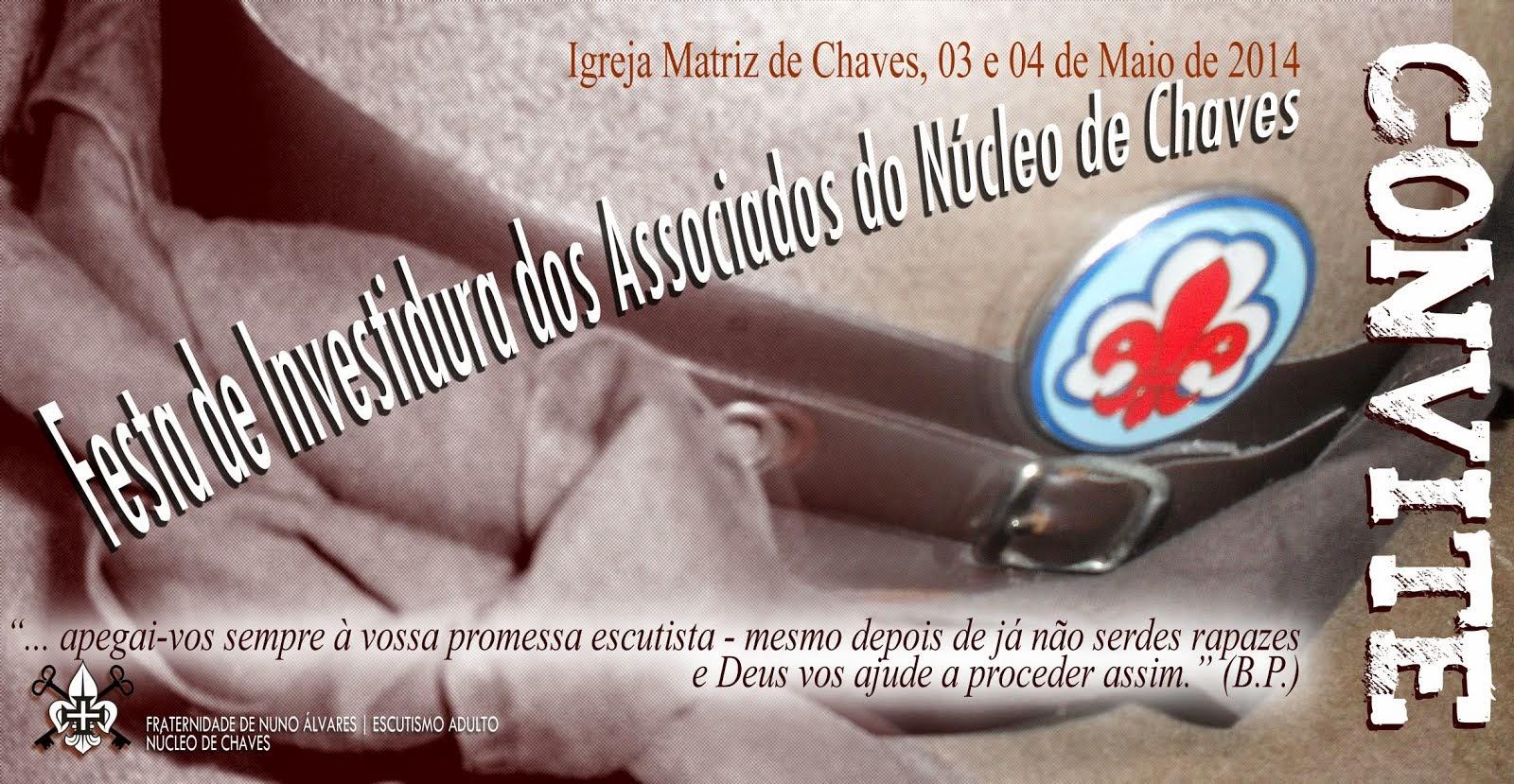 NÚCLEO DE CHAVES