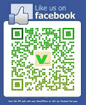Scan this QR code with your SmartPhone to visit our Facebook fan page