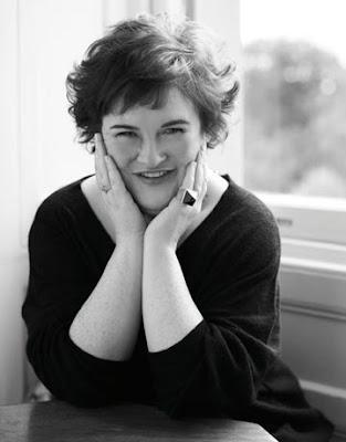 Susan Boyle fotografias