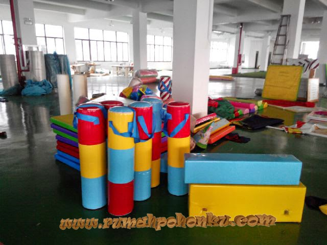 spare part indoor playground indonesia