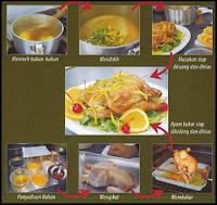 Culinary Arts in Cosmopoint Kota Kinabalu Sabah