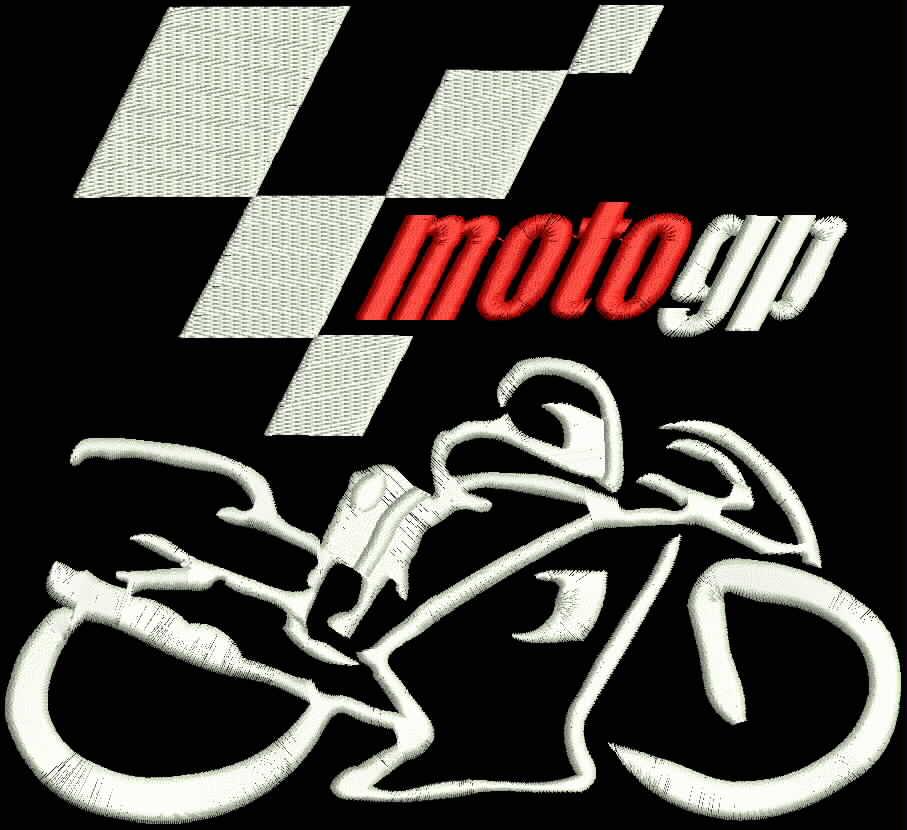 Apron Tiger Rider: Motogp Logo Hd Wallpaper