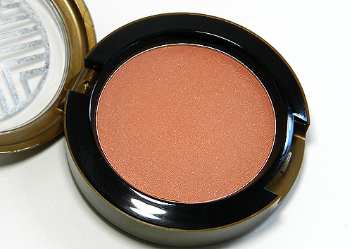 mac eversun blush