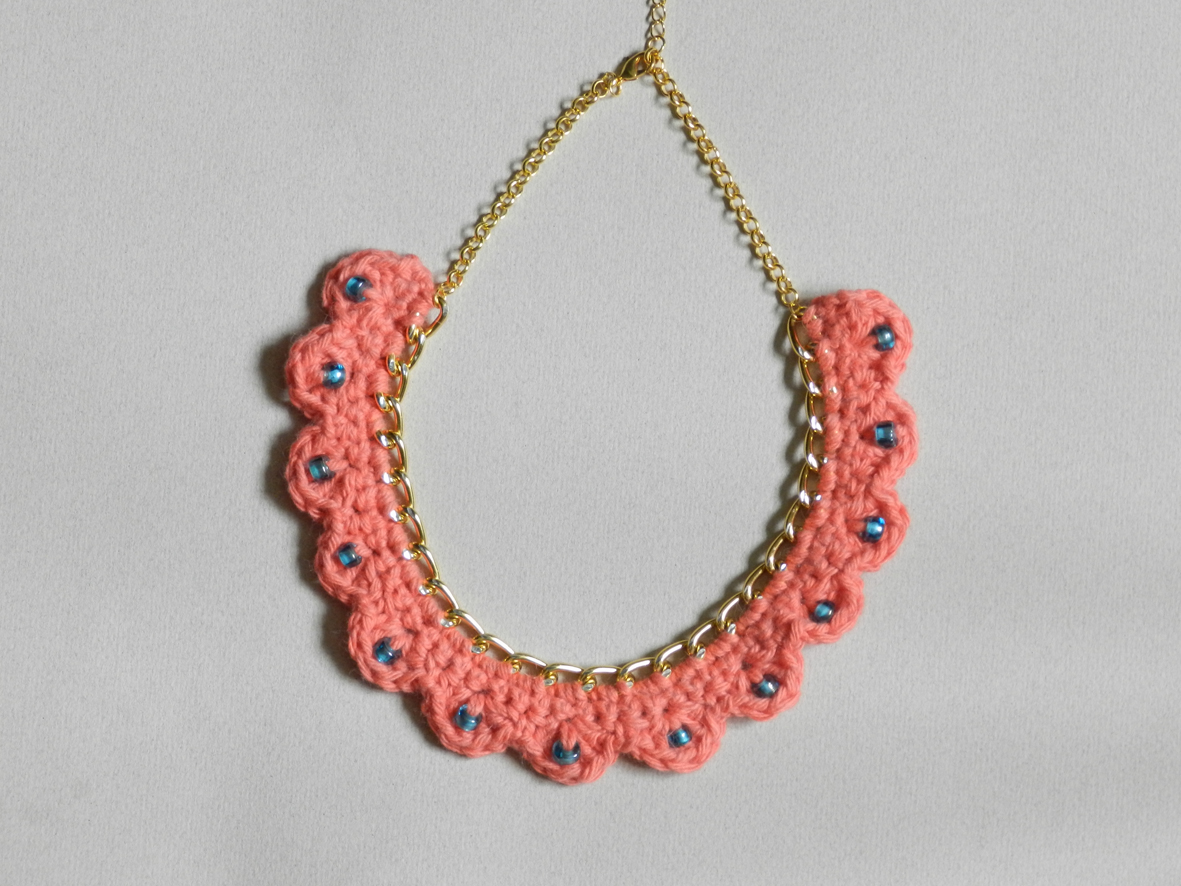 Crochet Chain : Samantha Wood: Crochet and Chain