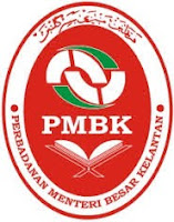 Jawatan Kerja Kosong Perbadanan Menteri Besar Kelantan (PMBK) logo