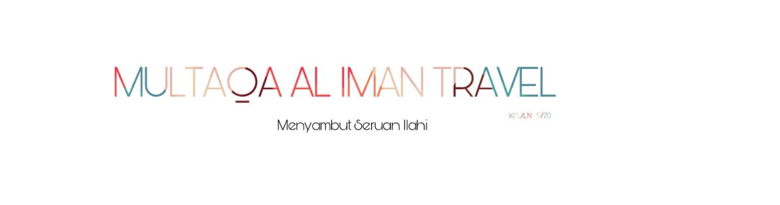 Multaqa Al-Iman Travel Sdn. Bhd.