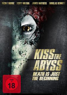 Ver Película Kiss the Abyss Online Gratis (2010)