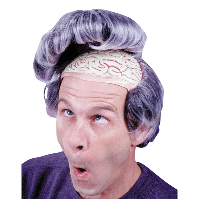 Brain Costume7