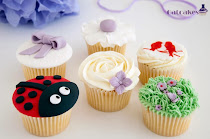 Curso cupcakes Madrid - Iniciación