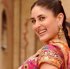 Sexy Kareena Kapoor Hairstyle