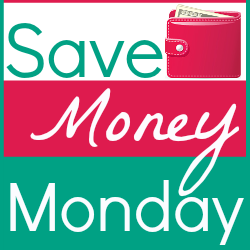 Save Money Monday Linky Party at Frugalitygal.com
