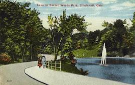 CINCINNATI HISTORY: Burnet Woods