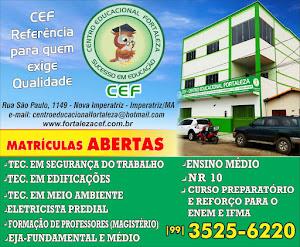 CENTRO EDUCACIONAL FORTALEZA