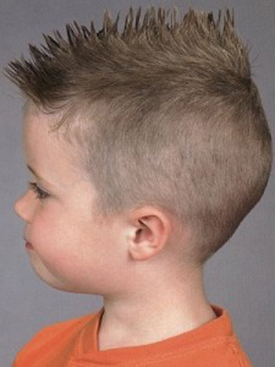 Brilliant Baby Hair Cut Style Liam39s 1st Haircut On Pinterest Baby Boy Haircuts