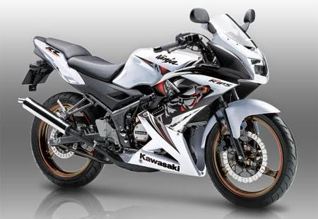 Harga Motor Ninja RR Special Edition