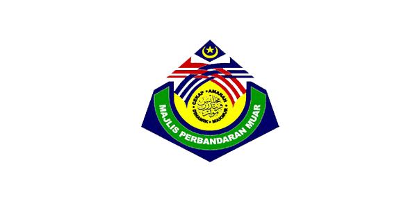 Jawatan Kerja Kosong Majlis Perbandaran Muar (MPMuar) logo www.ohjob.info mac 2015