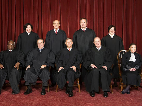 COUNTDOWN: Major Supreme Court Decisions Coming