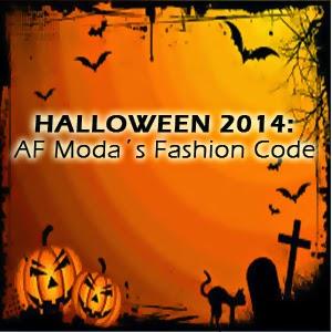 Halloween Fashion Looks