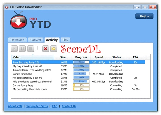 Download Youtube Downloader Pro 4.0 Full Version FREE
