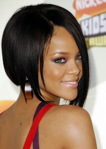 short haircut trends spring 2015}