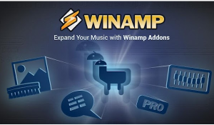 Winamp Android Application