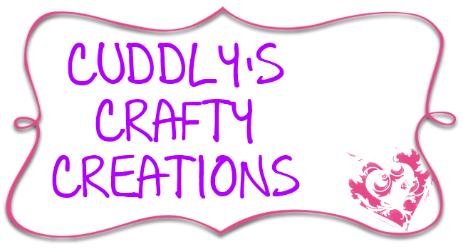 Cuddly's Crafty Creations