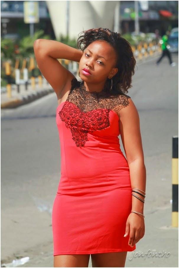 Kenyan ladies photos