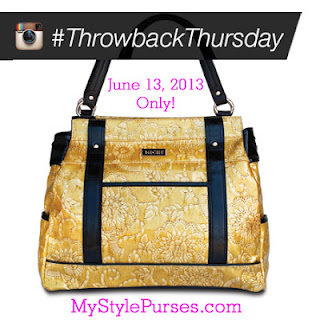 Order the Miche Allie Prima Shell - 50% OFF 6/13/13 ONLY