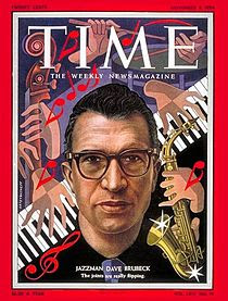 R.I.P. Dave Brubeck: Pioneering Jazz Legend Dies At 91