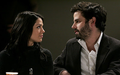 Everything. Michelle borth tell me you love me criticising