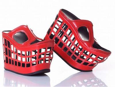 New Shoes Women, Shoe Designs, Amazing  Shoes