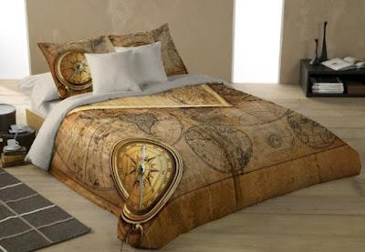 Bedroom decor ideas and designs steampunk bedroom decorating ideas - Steampunk bedroom ideas ...