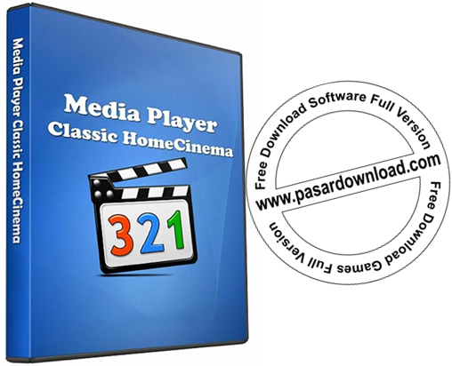 Free Download Software Media Player Classic Home Cinema 2014 v1.7.1.366 x86 x64