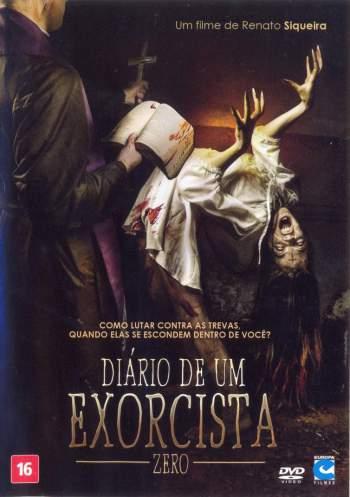 Diário de um Exorcista: Zero Torrent – WEBRip 720p/1080p Nacional